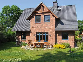 Comfortable 3 bedroom Villa in Putgarten - Putgarten vacation rentals