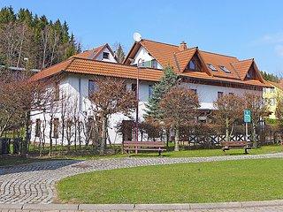Thüringer-Radler-Scheune #5607 - Friedrichroda vacation rentals