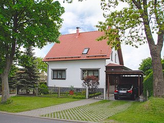 Adorable 1 bedroom Vacation Rental in Graefenroda - Graefenroda vacation rentals