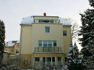 Comfortable House with Internet Access and Television - Moritzburg vacation rentals