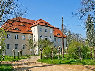 Sunny 2 bedroom Castle in Weissenberg - Weissenberg vacation rentals