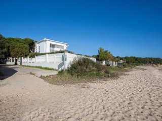 Charming 4 bedroom Vacation Rental in Domus de Maria - Domus de Maria vacation rentals