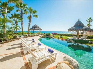 Villas del Mar 152 Palmilla - San Jose Del Cabo vacation rentals
