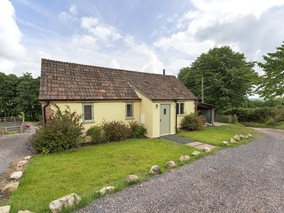 Beautiful House in Gittisham with DVD Player, sleeps 2 - Gittisham vacation rentals