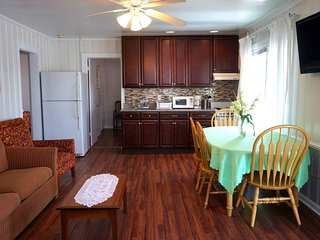 The Lukas Apartments Apt 1: Three Bedroom Apartment - Ocean City vacation rentals