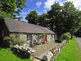 Beautiful Cottage with Internet Access and Fireplace - Rhos vacation rentals
