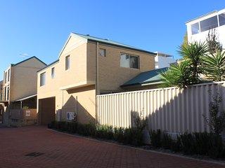 Caris House - South Fremantle vacation rentals