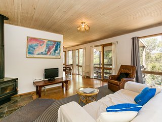 Perfect 3 bedroom Vacation Rental in Aireys Inlet - Aireys Inlet vacation rentals