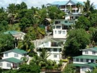 2 bedroom Condo with Housekeeping Included in Honiara - Honiara vacation rentals