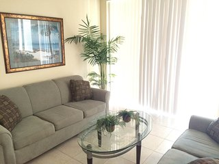 Beautiful Resort Condo near Disney - Kissimmee vacation rentals