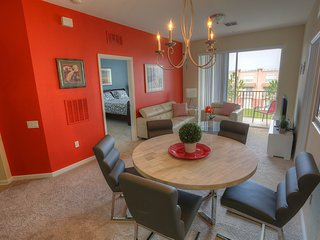Contemporary Condo in Vista Cay Resort - Orlando vacation rentals