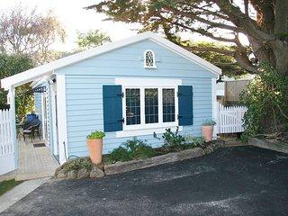 Romantic 1 bedroom Cottage in Dunedin with Internet Access - Dunedin vacation rentals