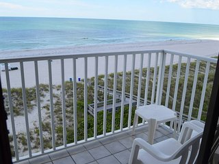 Island Inn 601 - Treasure Island vacation rentals