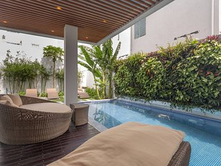 Perfect Vacation Villa by the Beach - Da Nang vacation rentals
