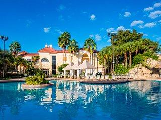 Sheraton Vistana Fountains Dec.30-Jan 6, $899/Week - Orlando vacation rentals