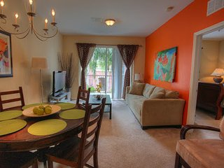 Deluxe 2 Bedroom/2 Bath Vista Cay Condo - Orlando vacation rentals