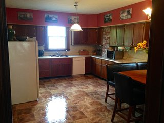 Charming 1901 Victorian Home In Southern Ohio - Winchester vacation rentals