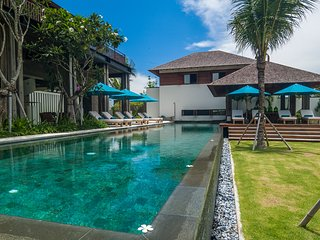 Absolutely 5 Bedroom Private Villa Beach View - Canggu vacation rentals