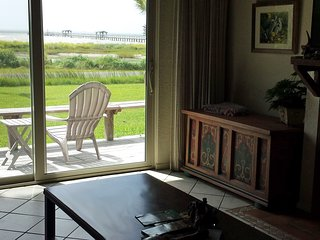 Birdsong on the Bay 3BR 2Ba Townhouse Rockport, TX - Rockport vacation rentals