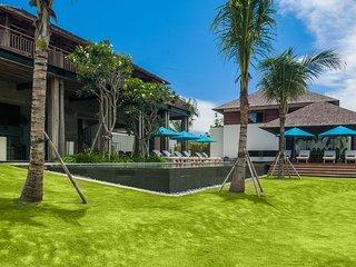 Bali Luxury 5 Bedrooms villa - 100 Meters Beach - Canggu vacation rentals
