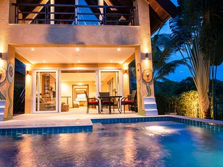 Beautiful Villa with Internet Access and A/C - Ko Chang Tai vacation rentals