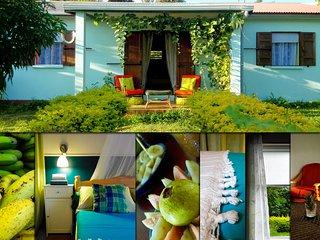 La Pénates EDIM - Chambre Océan - Saint-Joseph vacation rentals