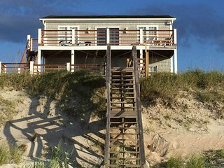 OPEN SEA-SUN - Topsail Beach vacation rentals