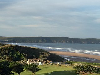 11 Narracott Apartments, WOOLACOMBE BAY - Woolacombe vacation rentals