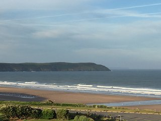 10 Narracott Apartments, WOOLACOMBE BAY - Woolacombe vacation rentals