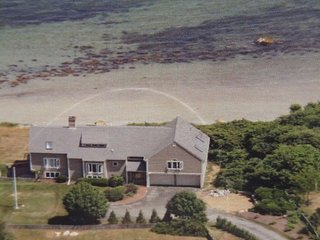 Stunning Oceanfront Villa with 6 bedrooms/4bath! - Plymouth vacation rentals