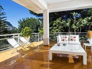 Villa Pellegrino vacation holiday villa rental italy, sicily, palermo - Mondello vacation rentals