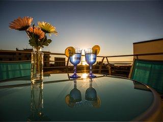 Le Terrazze in Villa - Villa 1 - Reitano vacation rentals