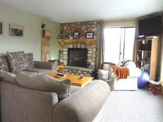 Nice House with Deck and Balcony - Silverthorne vacation rentals
