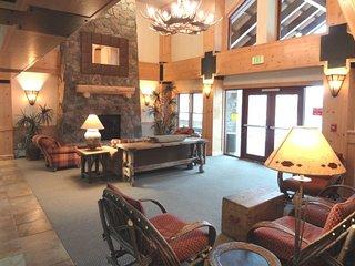 Perfect 1 bedroom Condo in Copper Mountain - Copper Mountain vacation rentals
