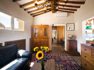 APARTMENT ON THE ROOFS OF FLORENCE - Florence vacation rentals