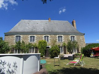 Lovely Mayenne Manor house rental with Internet Access - Mayenne vacation rentals
