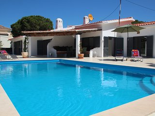Villa KK Large - EASTER DISCOUNTS APPLY - please enquire within - Vale do Lobo vacation rentals