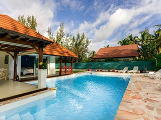 Villa Bohème avec piscine à deux pas du lagon - Saint-Gilles-Les-Bains vacation rentals