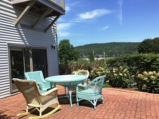 3 bedroom House with Internet Access in Northeast Harbor - Northeast Harbor vacation rentals