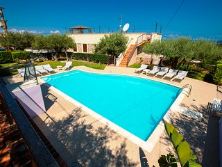VILLA LUXURY with Swimming Pool - Cefalu vacation rentals