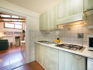 MONTEOLIVETO HOUSE WITH A NICE VIEW - Florence vacation rentals