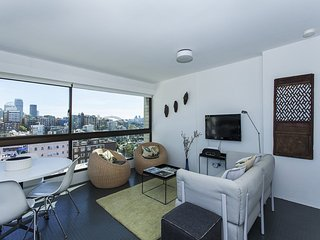 Harbourview Perfect Position - Sydney vacation rentals