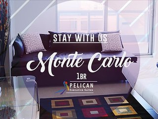 MIAMI - Monte Carlo: 1BR Suite on the Beach W/Five Star Amenities - Miami Beach vacation rentals