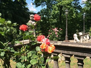 Villa Paradise 5km OUTLET SERRAVALLE - Novi Ligure vacation rentals