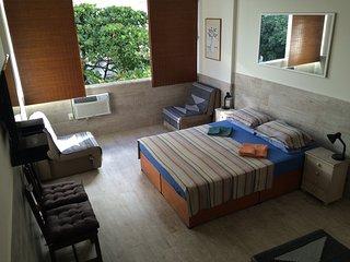 ALEX RIO FLATS - studio ARPOADOR - Rio de Janeiro vacation rentals