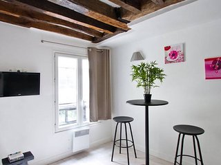Studio au centre de Paris - Paris vacation rentals