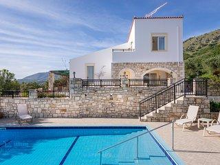 Villa Elbexx with sea view next to Georgioupolis - Georgioupolis vacation rentals