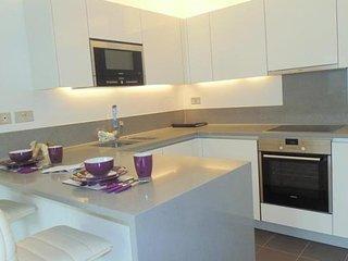 Modern 2 bed Ealing Broadway flat, W5 - London vacation rentals