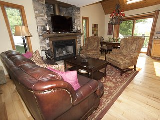 Perfect House with Deck and Internet Access - Banner Elk vacation rentals