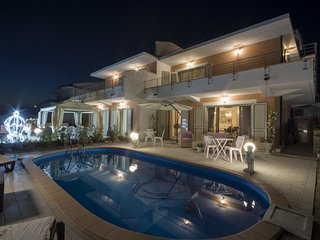 Nice Villa with Internet Access and A/C - Tortora vacation rentals